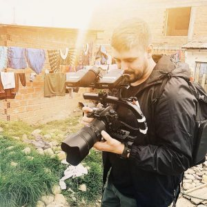 justin willet, humanitarian photographer