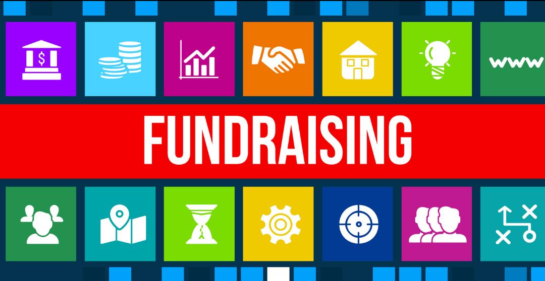 2021 Fundraising for nonprofits