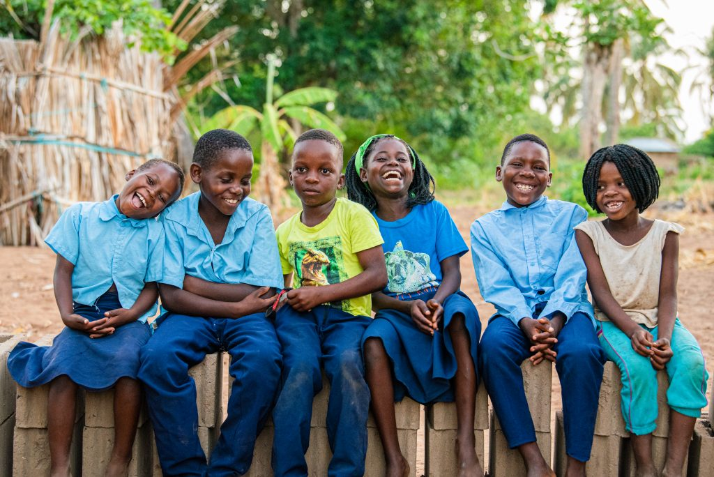 Nonprofit Campaign | ChildFund Mozambique
