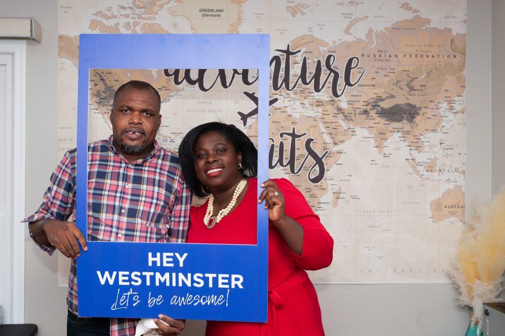 Hey Westminster grant recipient GLBAL media