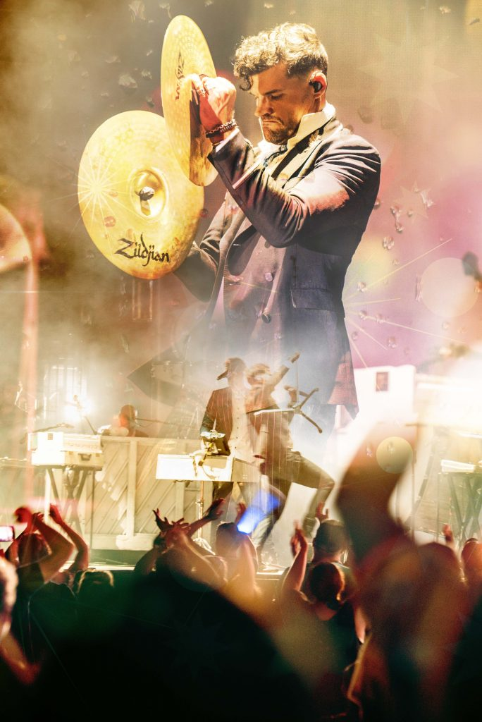 For King and Country at Light The Way Music Festival 2021
